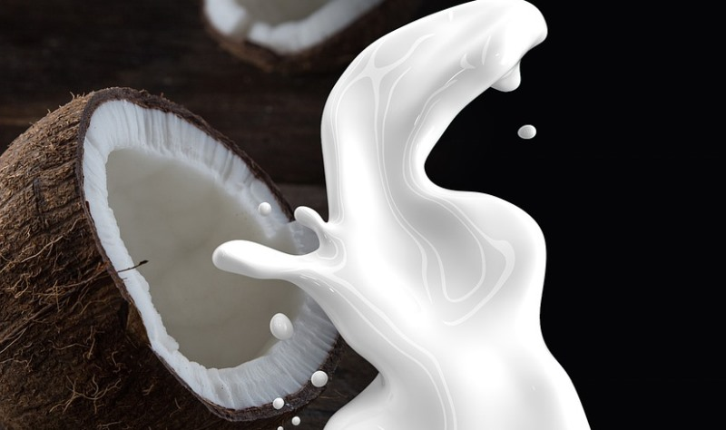 coconut milk hair mask recipes_New_Love_Times