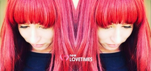 highlights for red hair_New_Love_Times