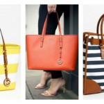 20 High-End Michael Kors Handbags To Make You Drool
