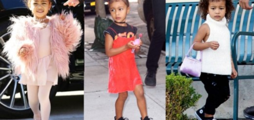 North West outfits_new_love_times