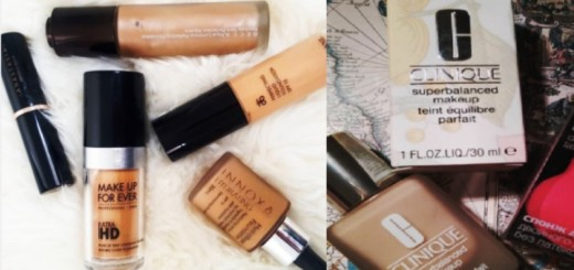 best foundations for combination skin_New_Love_Times
