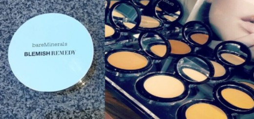 best powder foundation for acne-prone skin_New_Love_Times