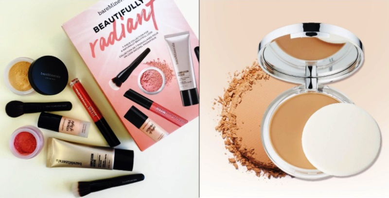 best powder foundation for dry skin_New_Love_Times