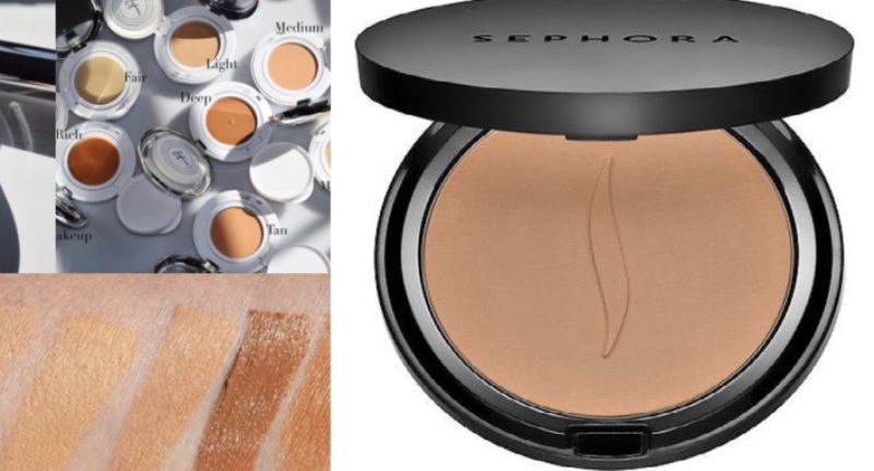 best powder foundation for sensitive skin_New_Love_Times