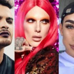 19 Men With Makeup Who Are Breaking Stereotypes And Slaying The Makeup Game