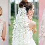 20 Drop Dead Gorgeous Wedding Veils That Will Change Your Entire Bridal Look