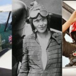 Here's The Inspiring Story Of Women In Aviation