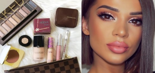 how to apply makeup_New_Love_Times