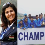 A Typical Example Of The Condition Of Sports In India: Para-Athletic Champion Forced To Fend for Herself In Berlin Streets