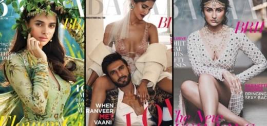 Harper's Bazaar Bride_new_love_Times