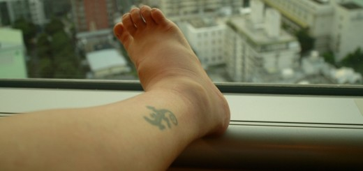 home remedies for sprained ankle_new_love_Times