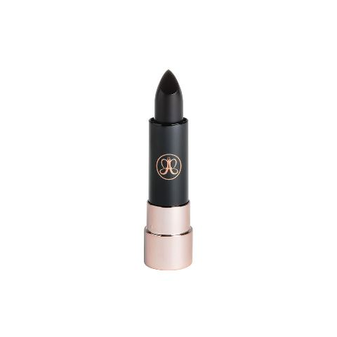 2. Anastasia Beverly Hills Liquid Lipstick in Midnight