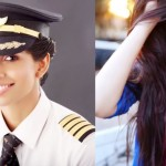 Air India's Anny Divya Becomes The Youngest Female Boeing 777 Pilot