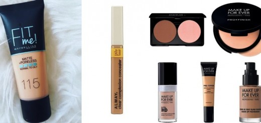 The Best Concealer For Acne-prone Skin_New_Love_Times