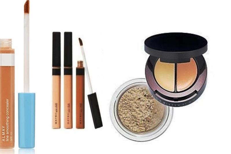 best concealer for sensitive skin 6