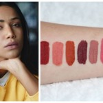 Everything You Need To Know About Choosing The Best Lipstick For Olive Skin
