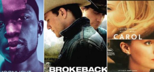 best LGBT movies