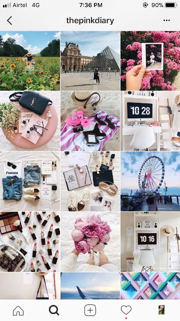 how to make your instagram look cool_new_love_times