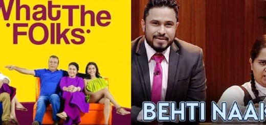 best Indian Web series_New_Love_Times