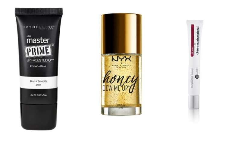 best face primer for combination skin