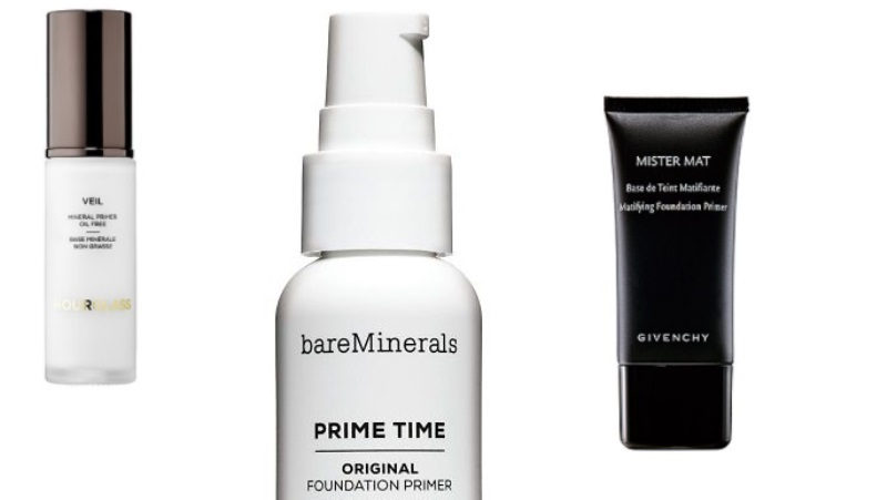 All The Top Tips For Choosing The Best Face Primer For Oily Skin