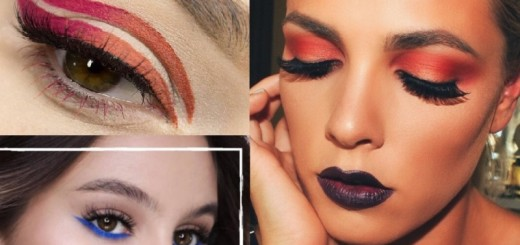 eye makeup for fall _New_Love_Times