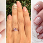 17 Wedding Manicure Ideas That Are Perfect For Your Big Day