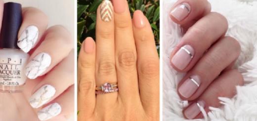 wedding manicure_new_love_Times