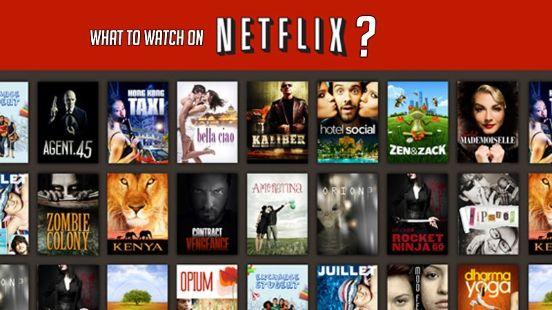 what to watch on netflix_new_love_times