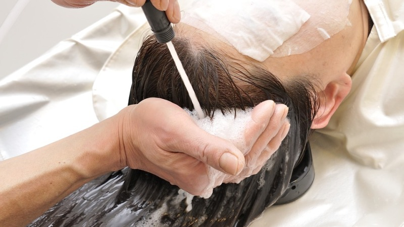 hair spa treatment at home_new_love_times