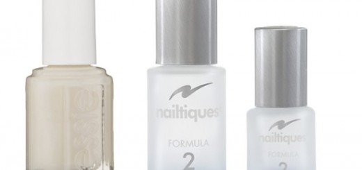 best nail strengthening polish