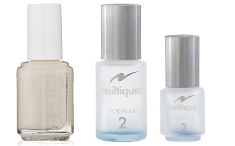 Here\'s The Best Nail Strengthening Polish You Need To Invest In ...