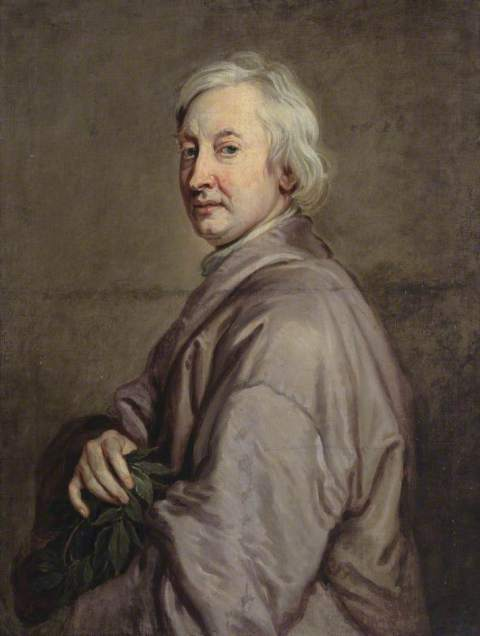 John Dryden (1631-1700), Playwright, Poet Laureate and Critic