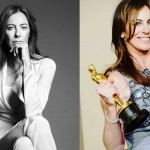 #WonderWomen Kathryn Bigelow: The First Female Director To Win The Academy Award