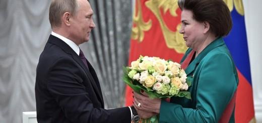 Valentina Tereshkova_New_Love_Times
