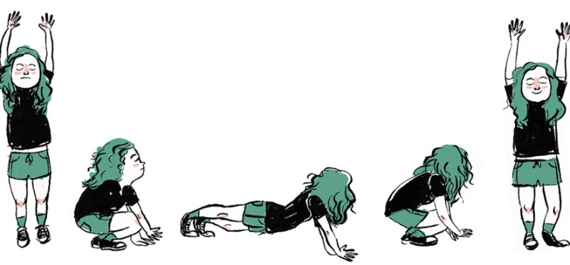 burpee exercise_new_love_times