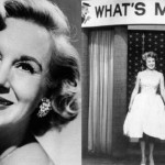 Do You Know Who Was The First Woman To Host A Game Show? Find Out Here!