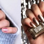 Nail Trends For 2018 Are Here! How Many Have You Tried?