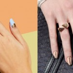 The Coolest Metallic Nail Polish List That You've Not Seen Before