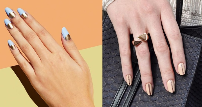best metallic nail polish_New_Love_Times
