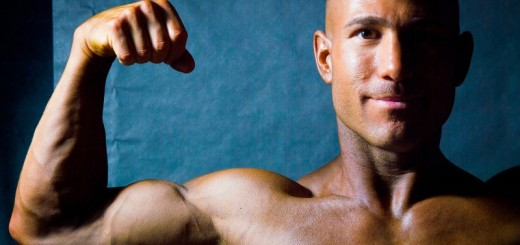 body weight exercises for men_New_Love_Times