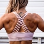 Get Strong Shoulders With These Awesome Workouts