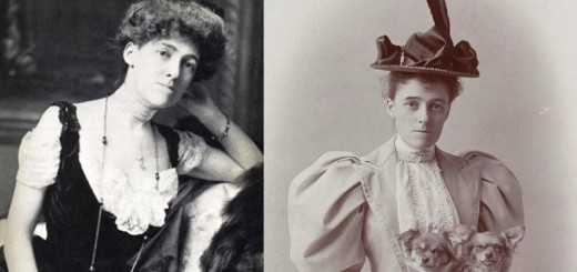 edith wharton_New_Love_Times
