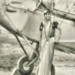 #WonderWomen Celebrating The Life Of Sarla Thakral, The First Female Pilot Of India