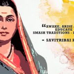 #WonderWomen Savitribai Jyotirao Phule: The First Feminist Of India