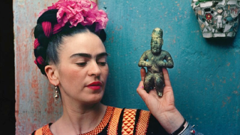 why is frida kahlo famous_new_love_Times