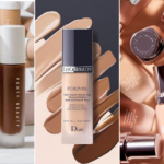 Build The Perfect Base For Your Face With The Best High End Foundation EVER!