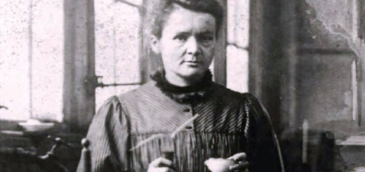 marie curie_New_Love_Times