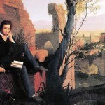 The King Of Romantic Poetry, P.B. Shelley, And His Creations