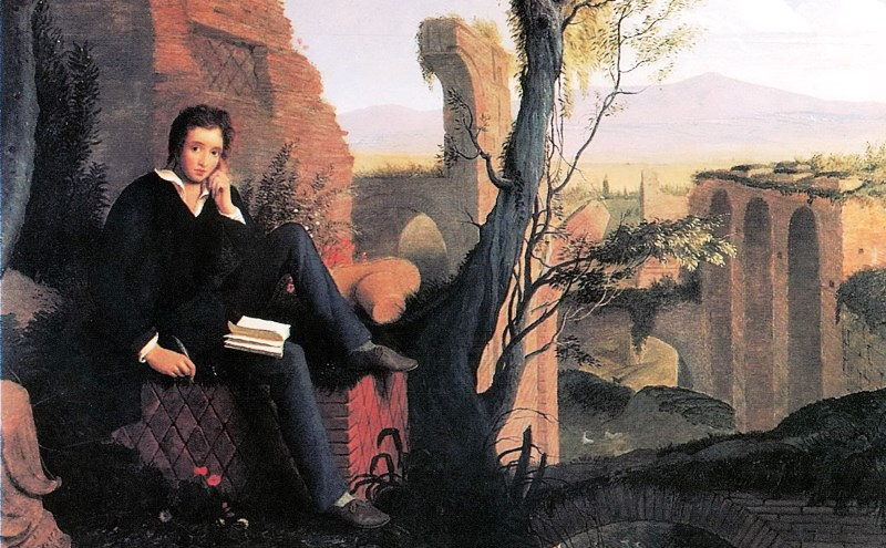 poems by Percy Bysshe Shelley_New_love_Times